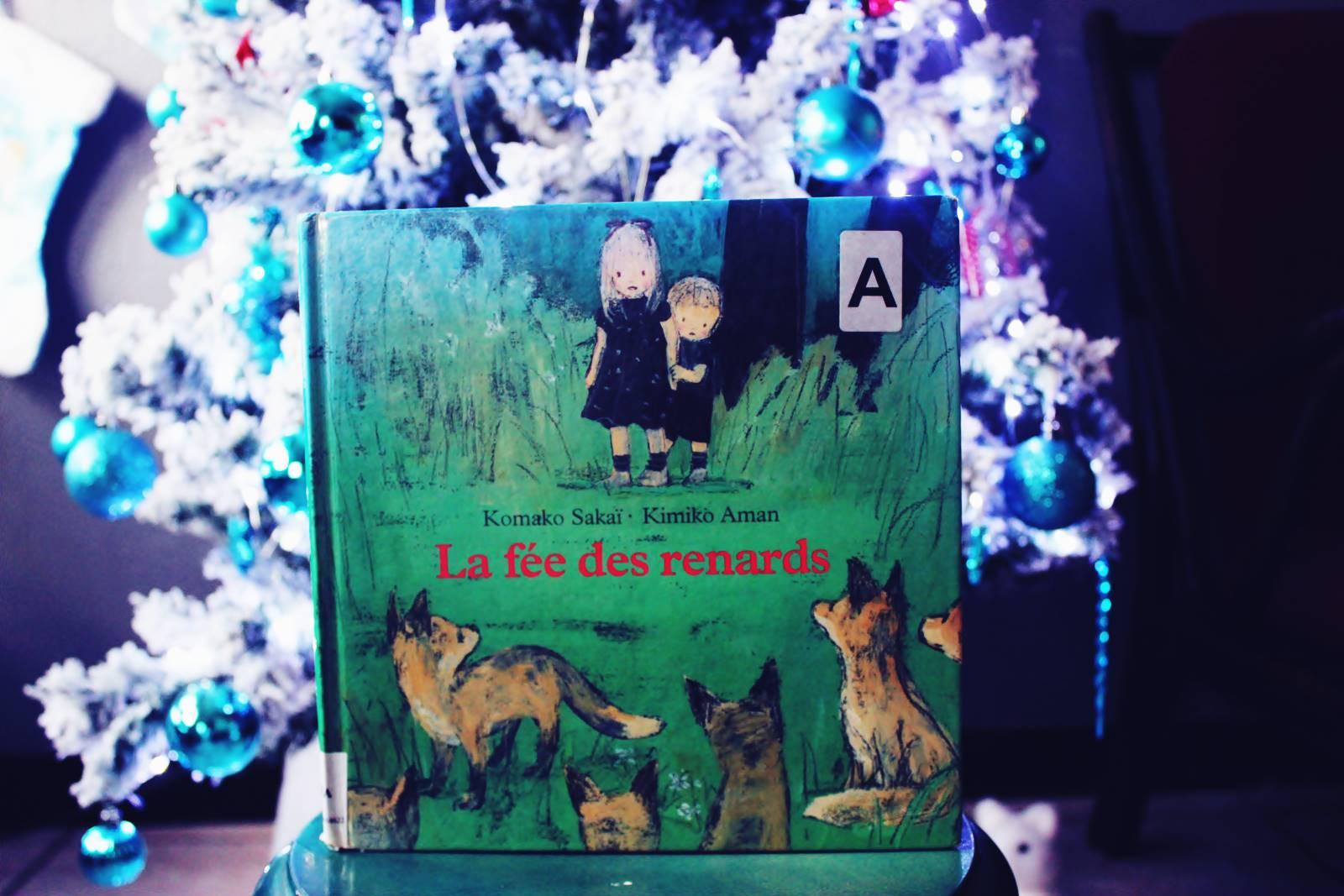 La fee des renards ecole des loisirs livre jeunesse