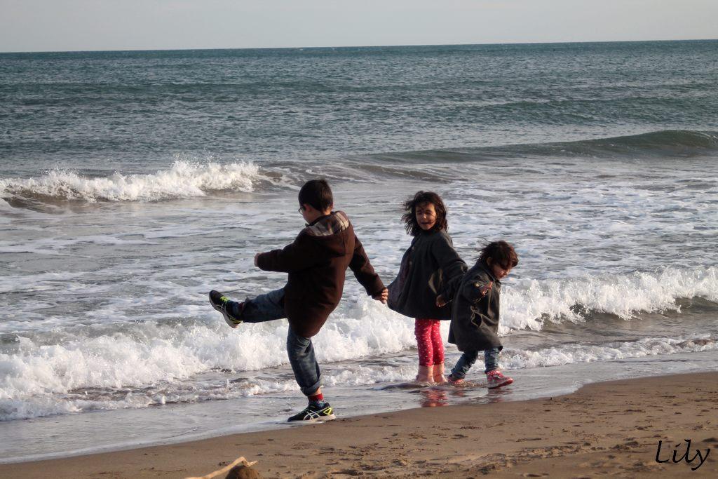 La mer mediterranee 3