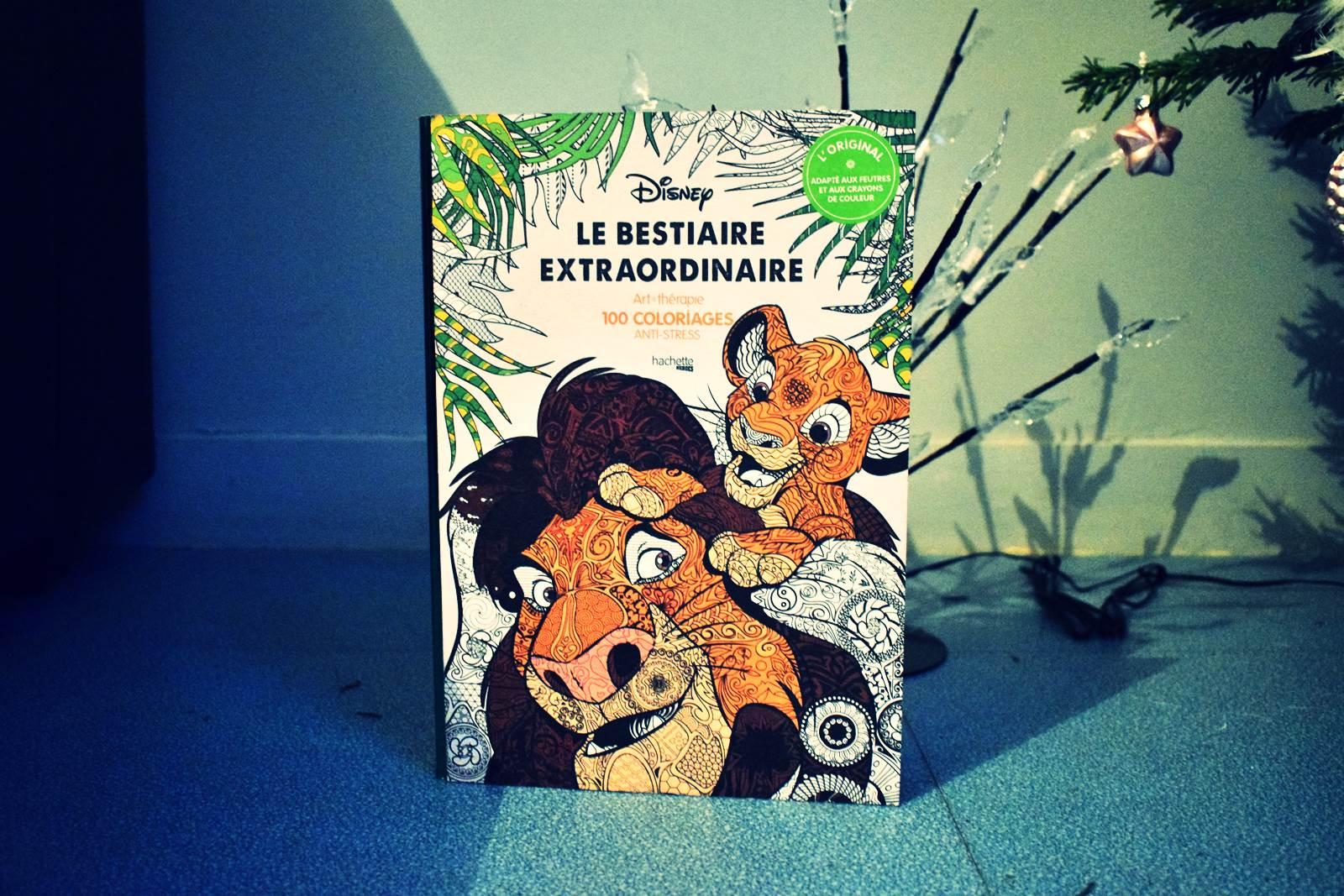 On A Testé Le Bestiaire Extraordinaire Un Livre Très Disney