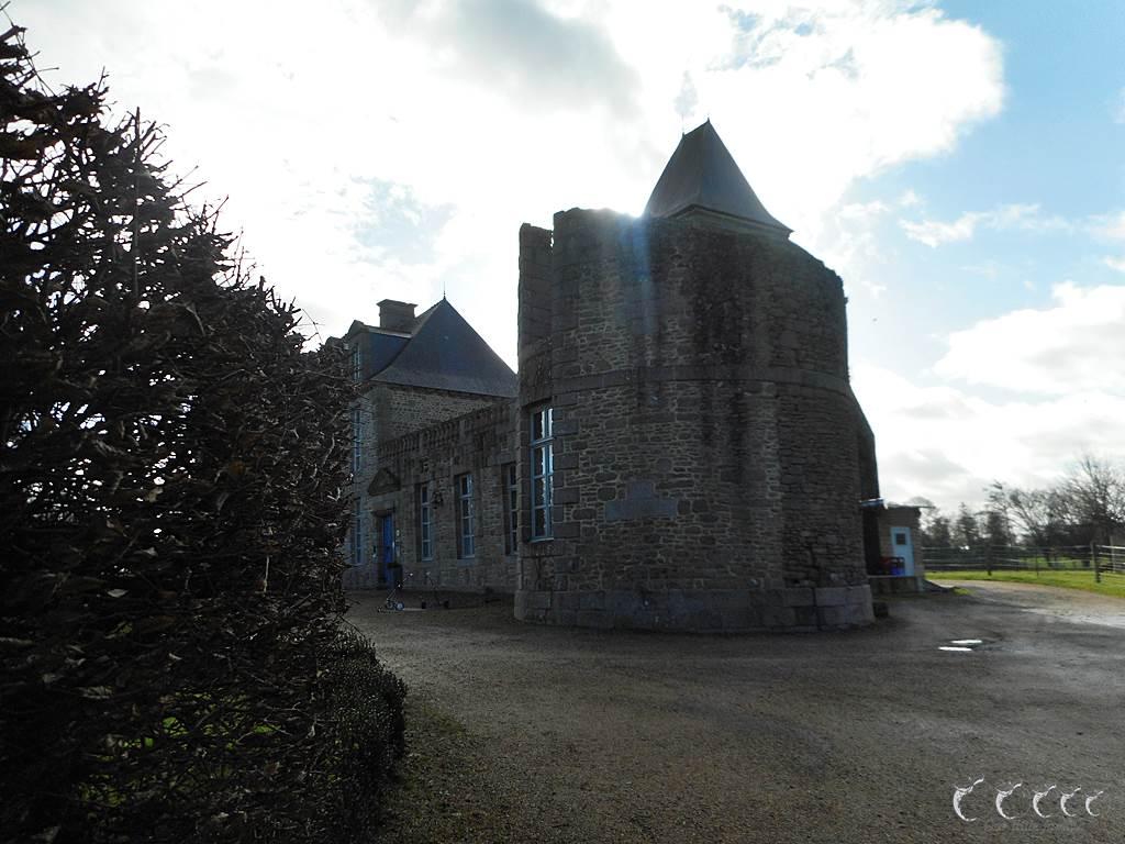 Le ch u00e2teau du bois Guy, ses jardins et le prix du séjour # Le Chateau Du Bois