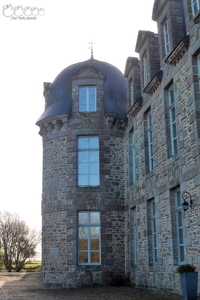 Le chateau du bois guy 33