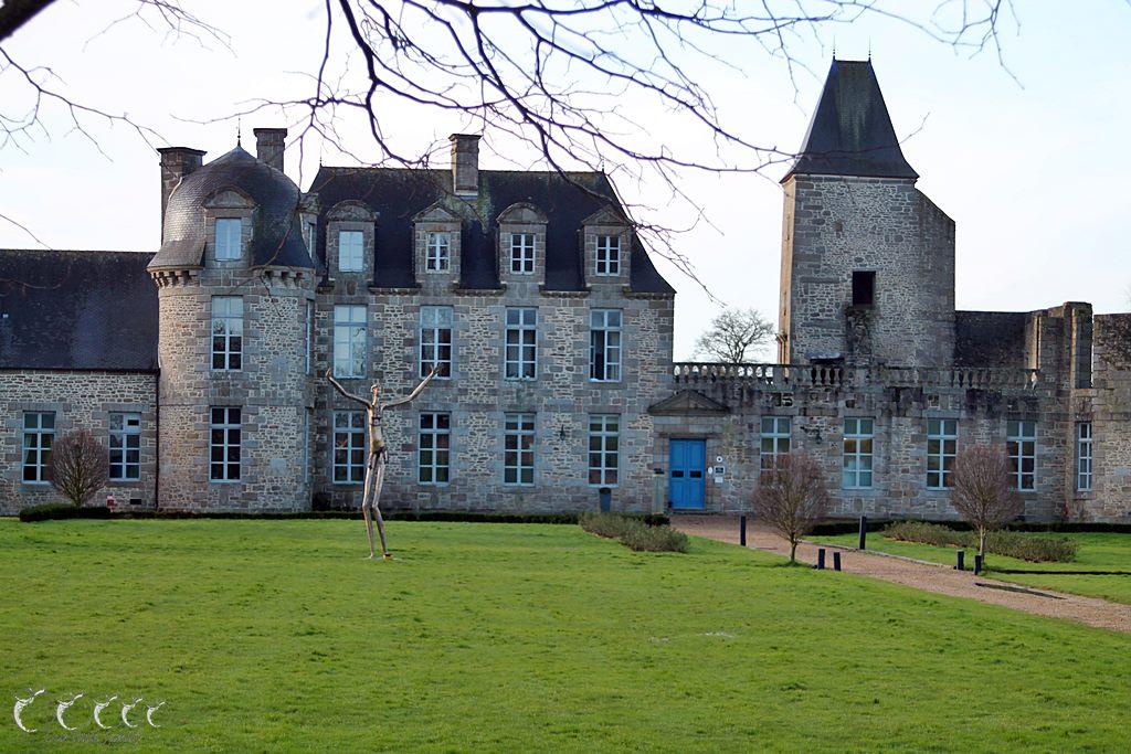 Le chateau du bois guy 41