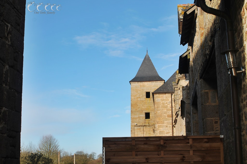 Le chateau du bois guy 46