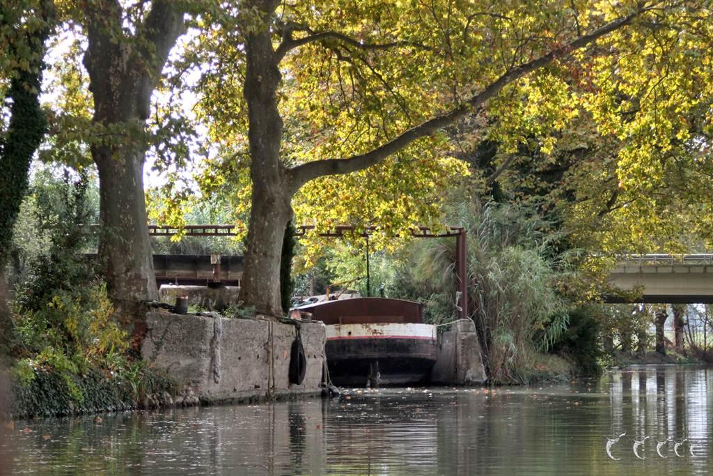 Les barques du midi beziers 9