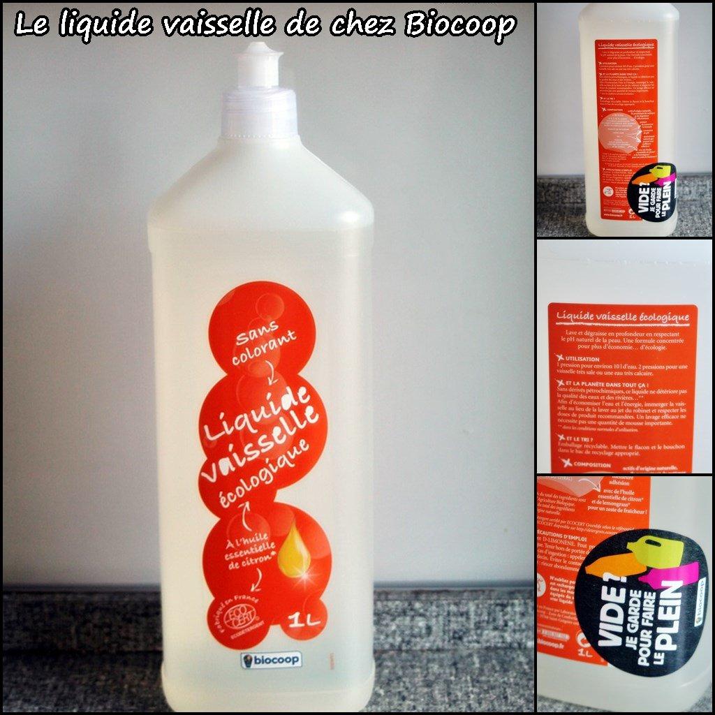 Liquide vaisselle biocoop 4