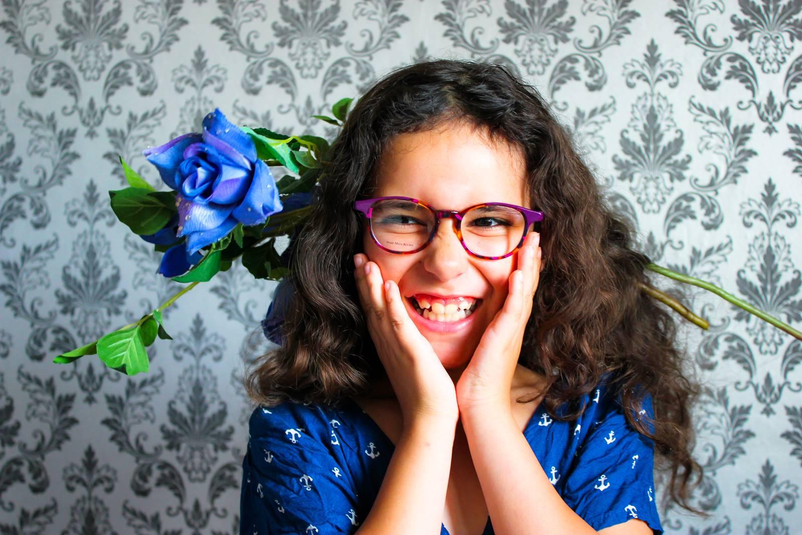Little eleven paris opal lunettes enfant college fille avis 10
