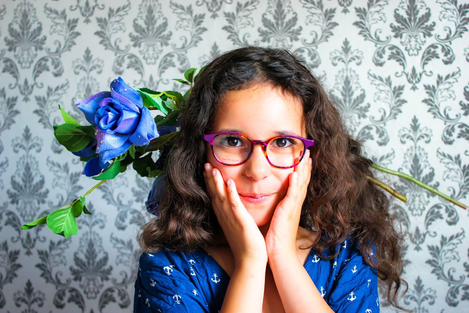 Little eleven paris opal lunettes enfant college fille avis 11