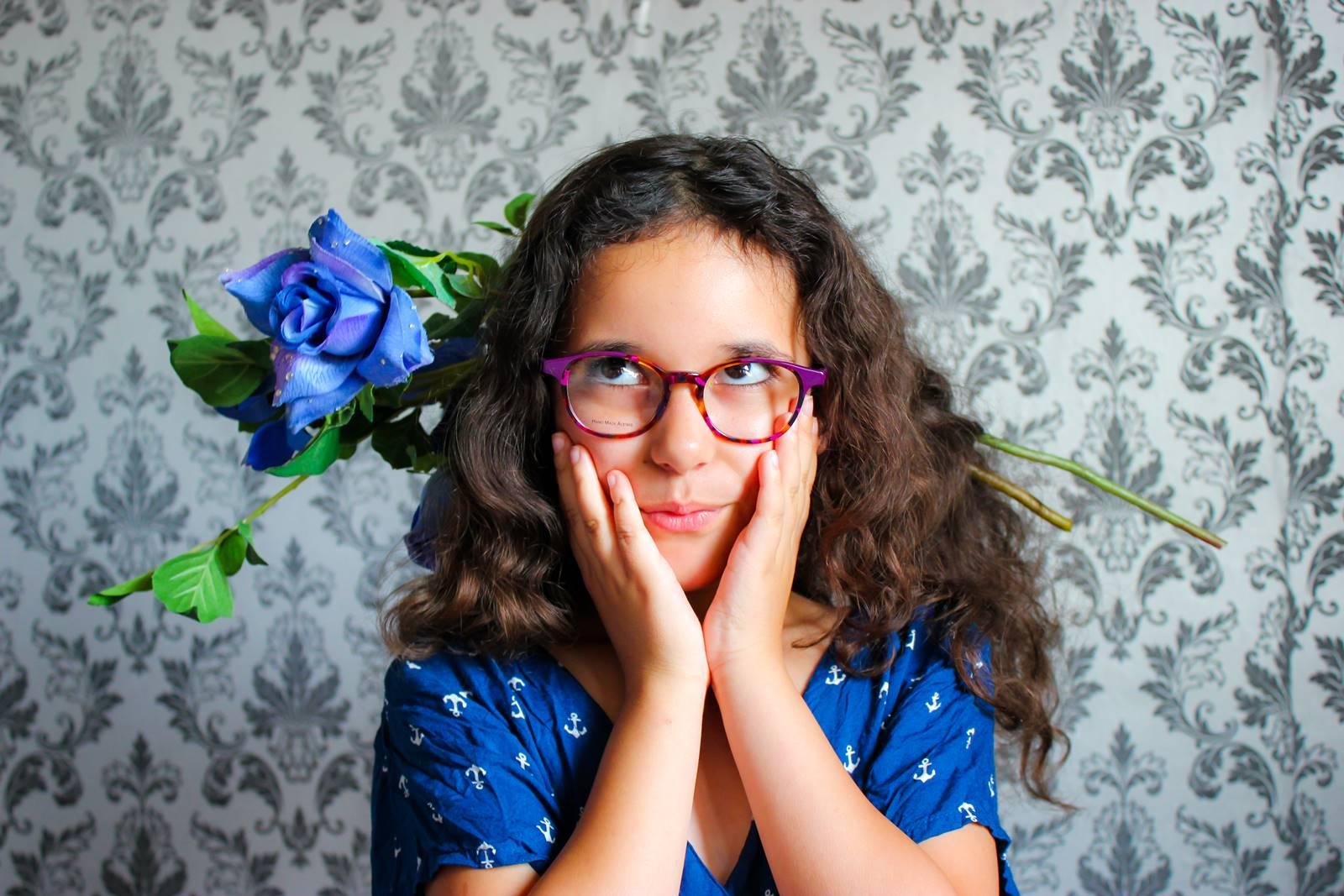 Little eleven paris opal lunettes enfant college fille avis 12