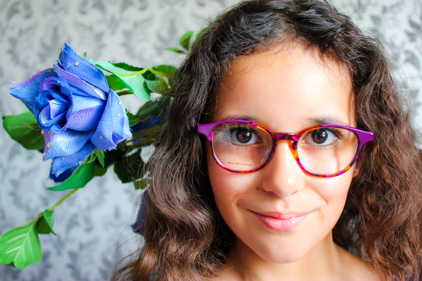 Little eleven paris opal lunettes enfant college fille avis 14