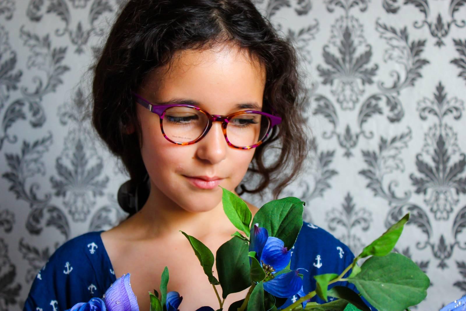 Little eleven paris opal lunettes enfant college fille avis 16
