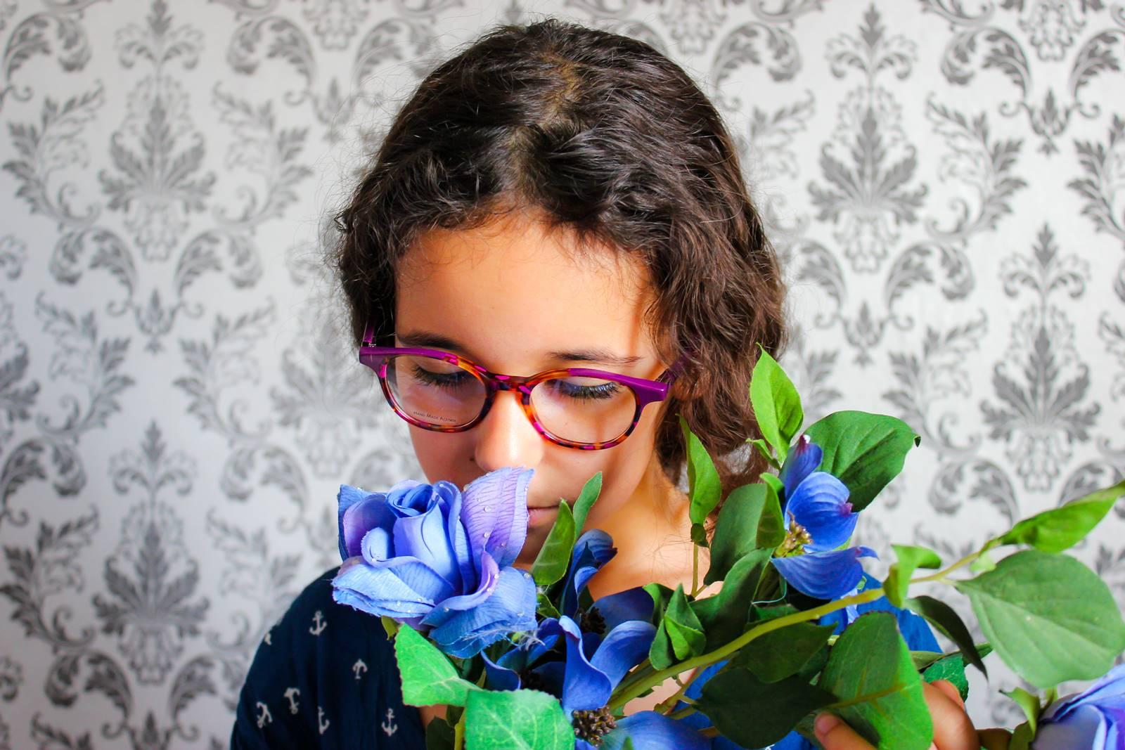 Little eleven paris opal lunettes enfant college fille avis 17