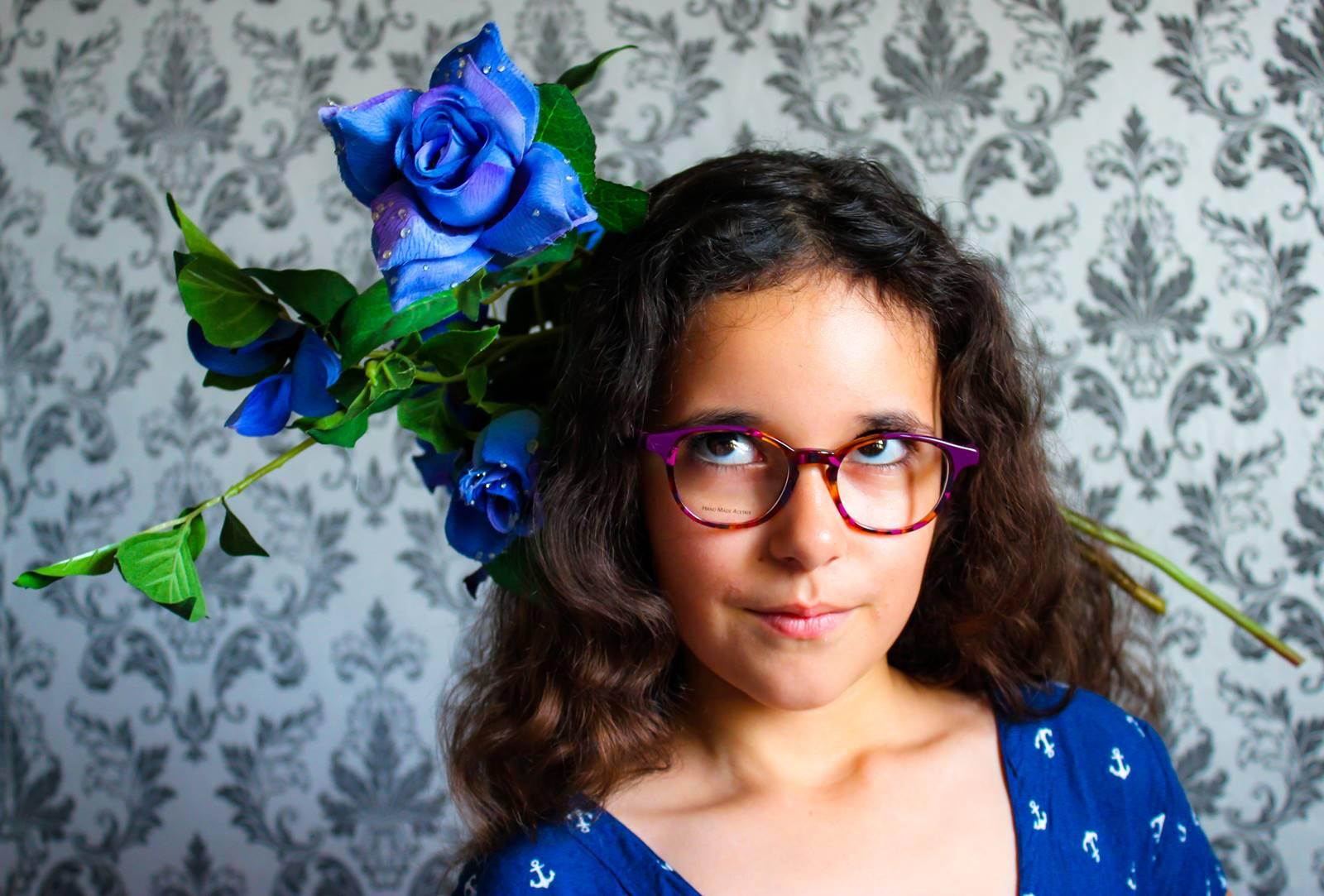 Little eleven paris opal lunettes enfant college fille avis 6
