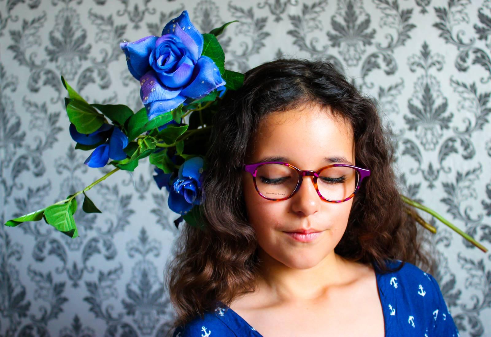 Little eleven paris opal lunettes enfant college fille avis 7