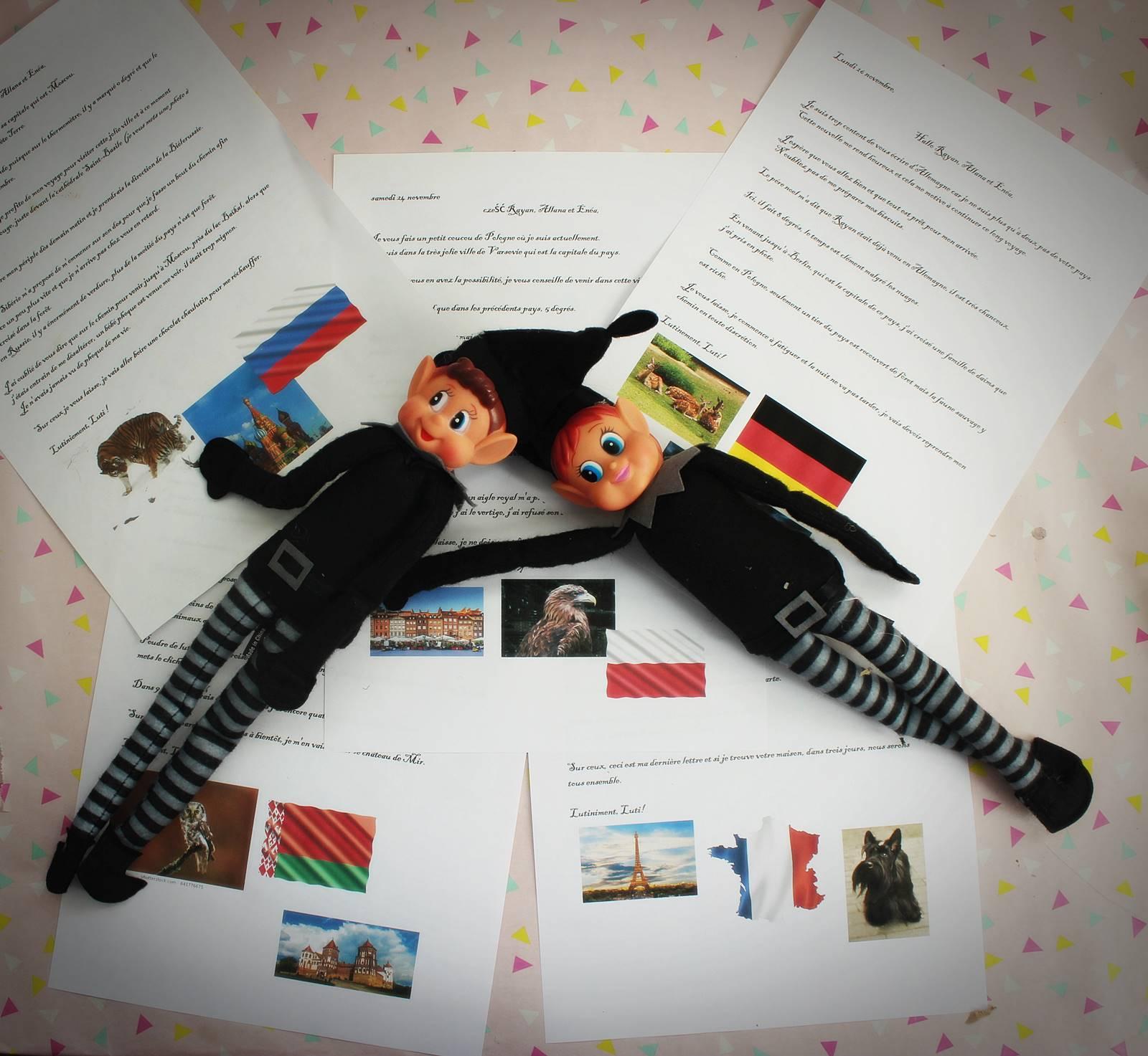 Lutin de noel blog 1