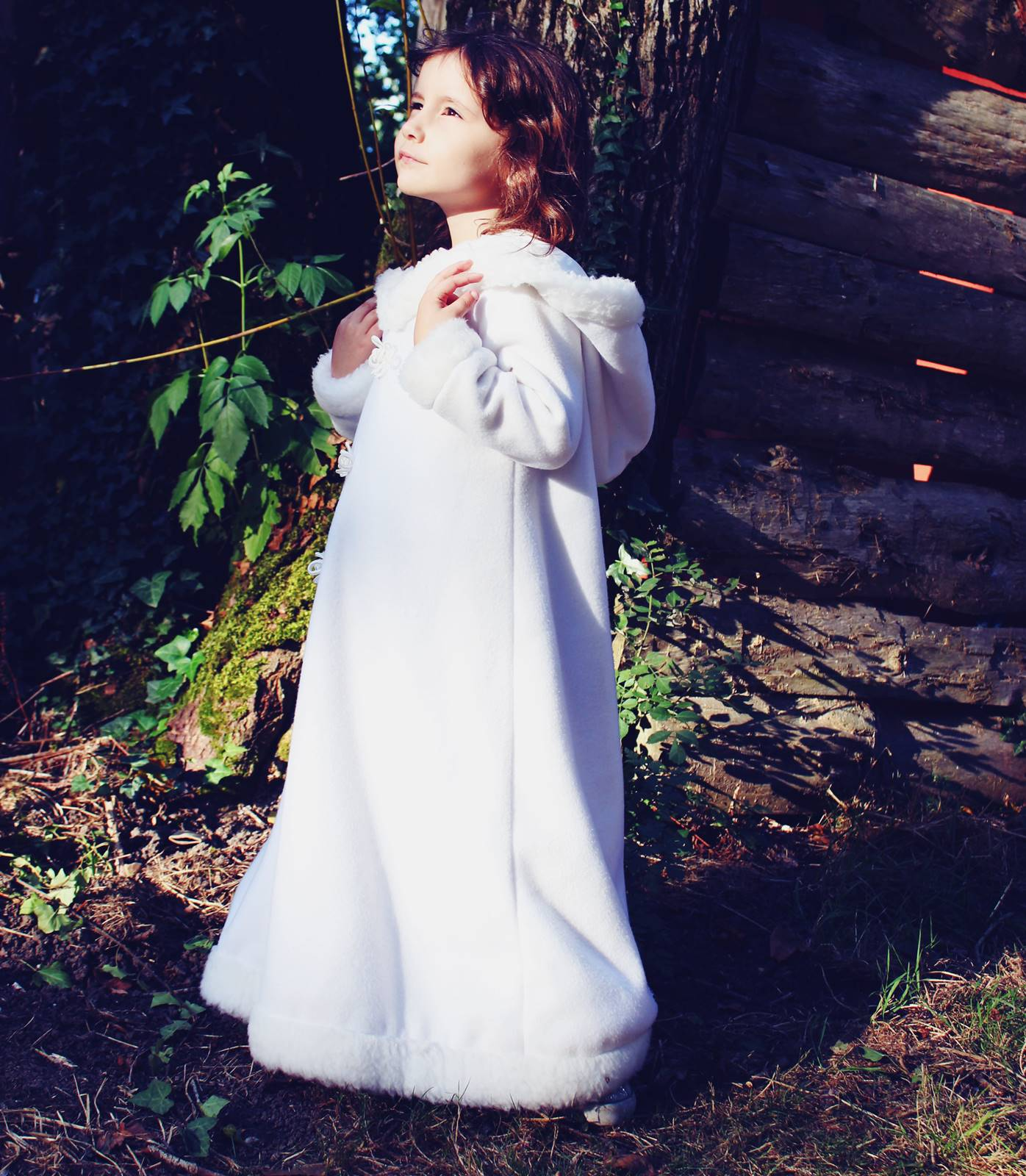 Manteau enfant made in france zero dechet 2