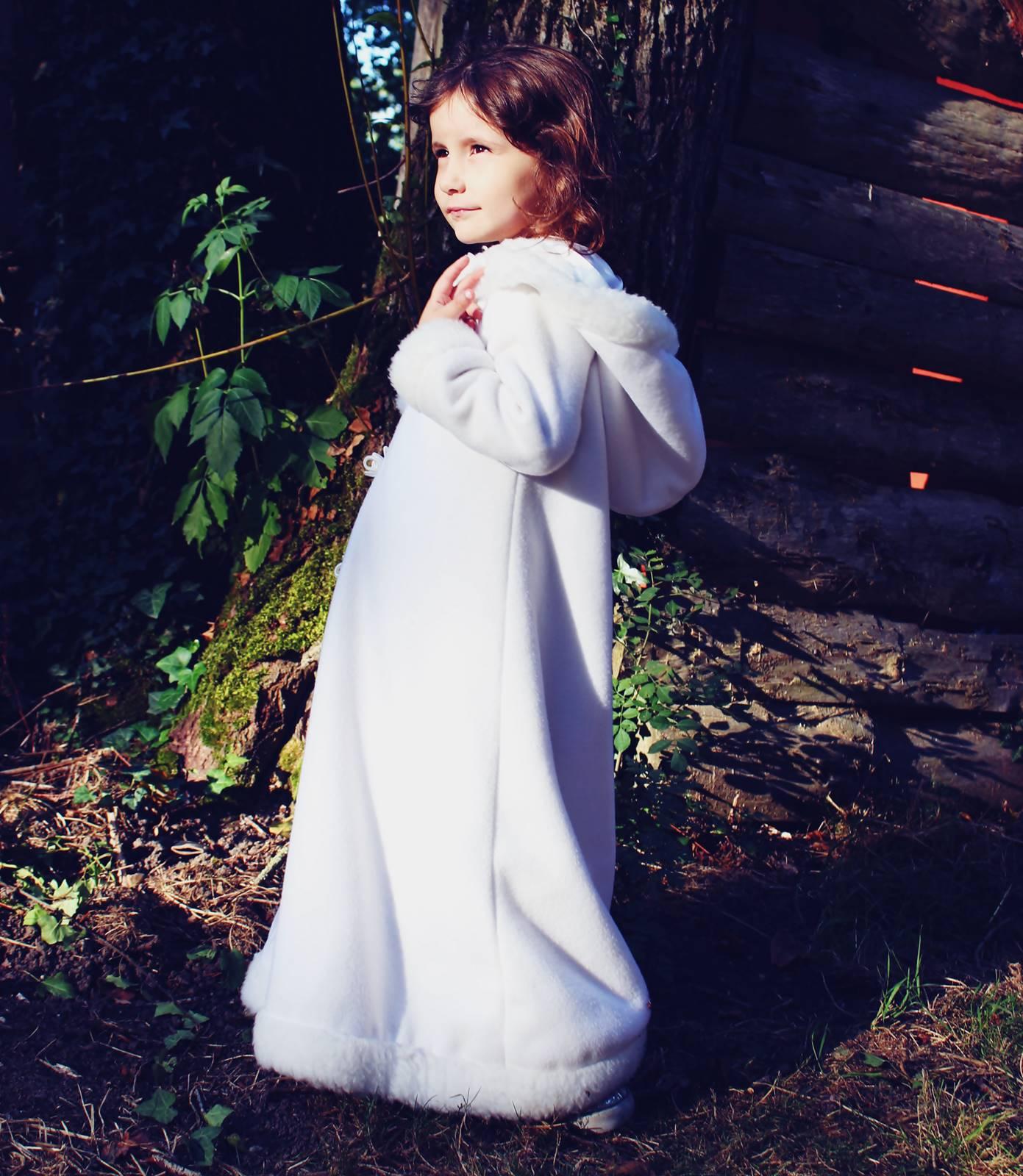Manteau enfant made in france zero dechet 3