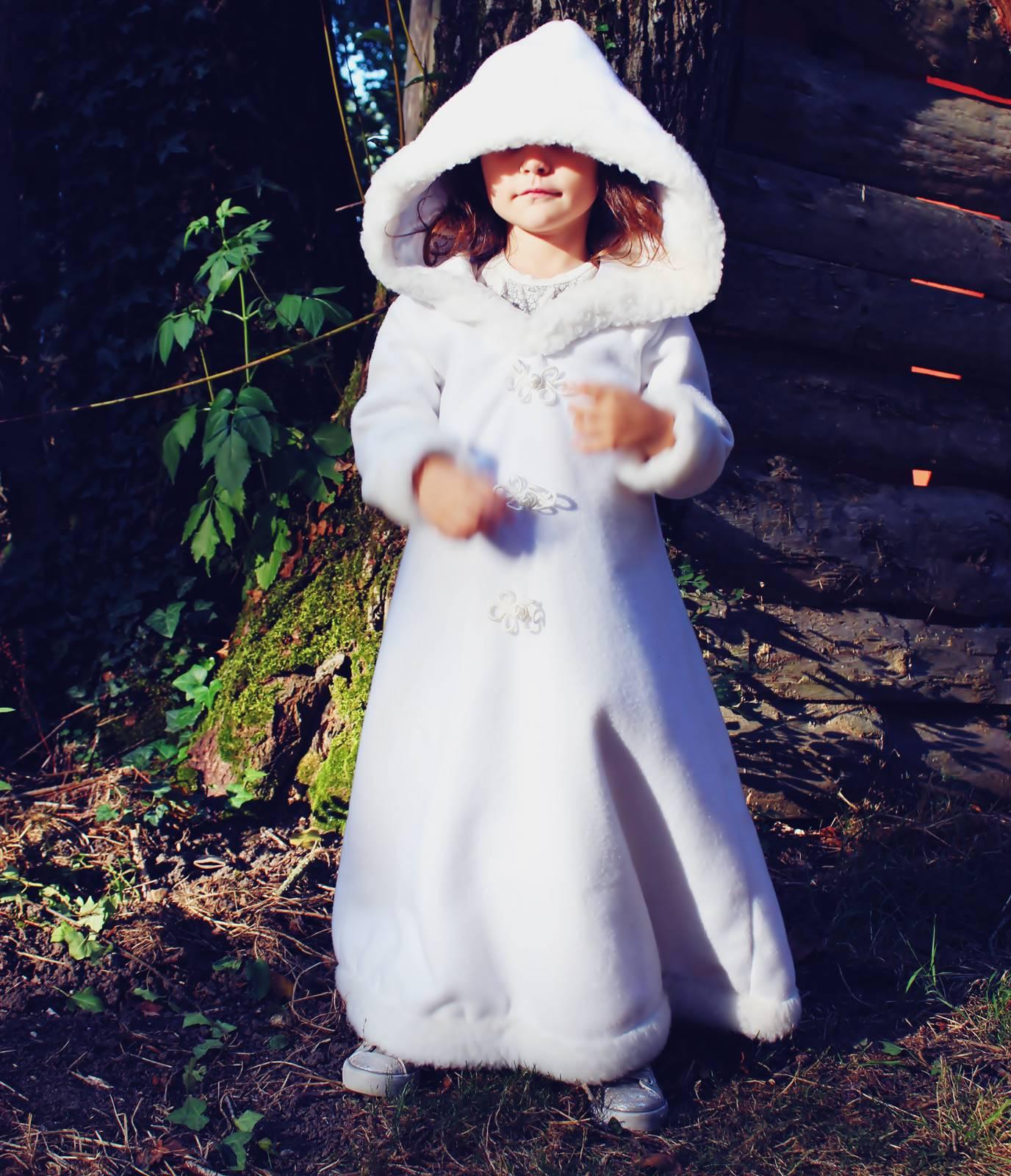 Manteau enfant made in france zero dechet 4