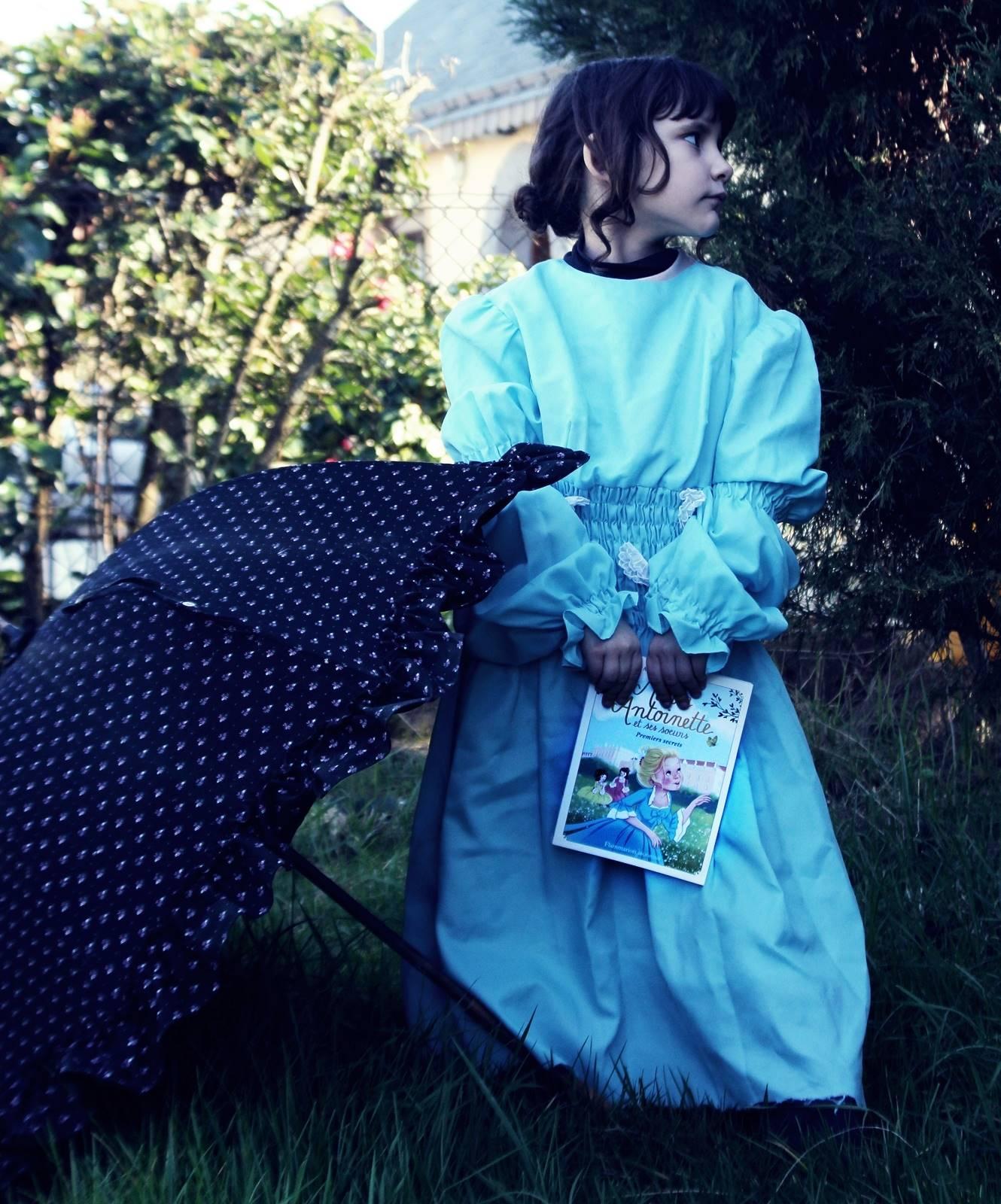 Marie antoinette et ses soeurs tome 1 premiers secrets 1