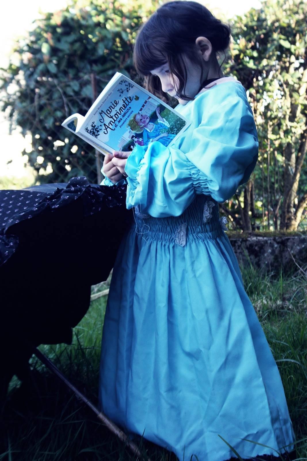 Marie antoinette et ses soeurs tome 1 premiers secrets 3