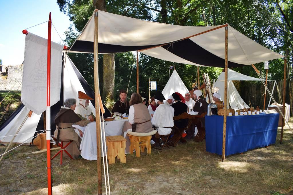 Medievales de commequiers 2016 10