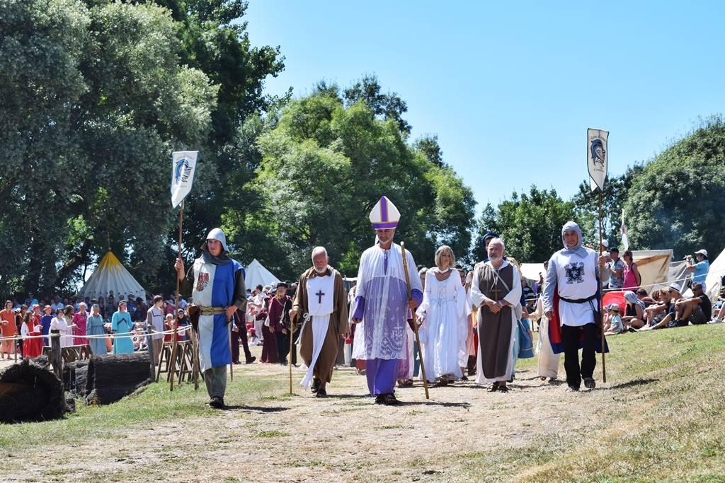 Medievales de commequiers 2016 22