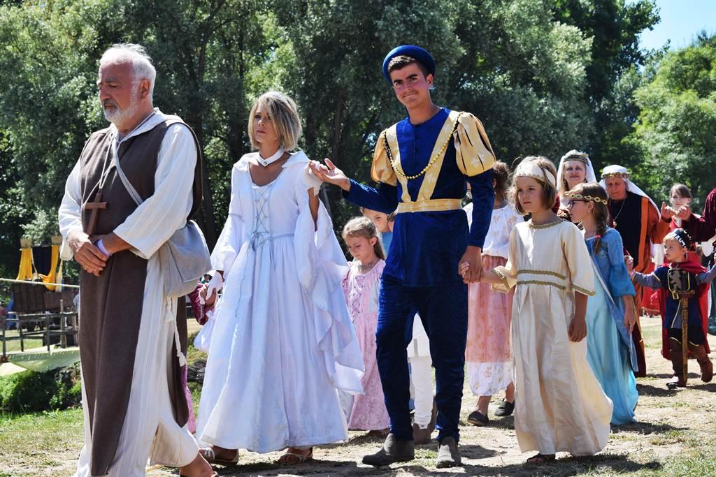 Medievales de commequiers 2016 23