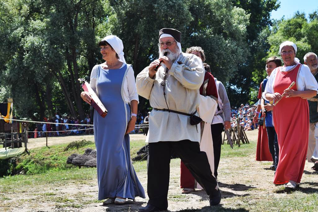 Medievales de commequiers 2016 25