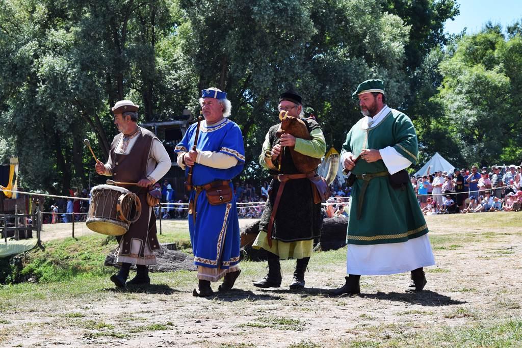 Medievales de commequiers 2016 26