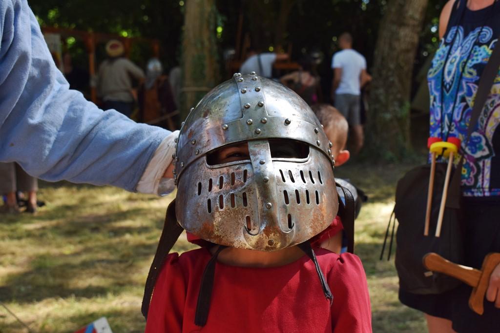 Medievales de commequiers 2016 27