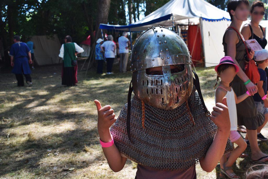 Medievales de commequiers 2016 29