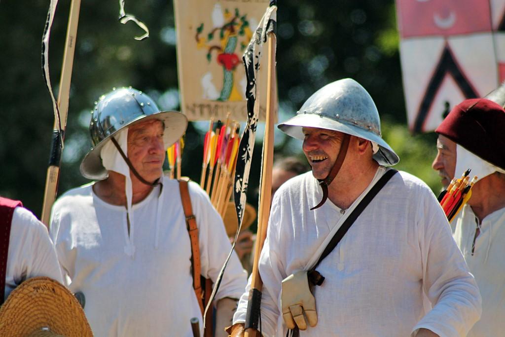 Medievales de commequiers 2016 34