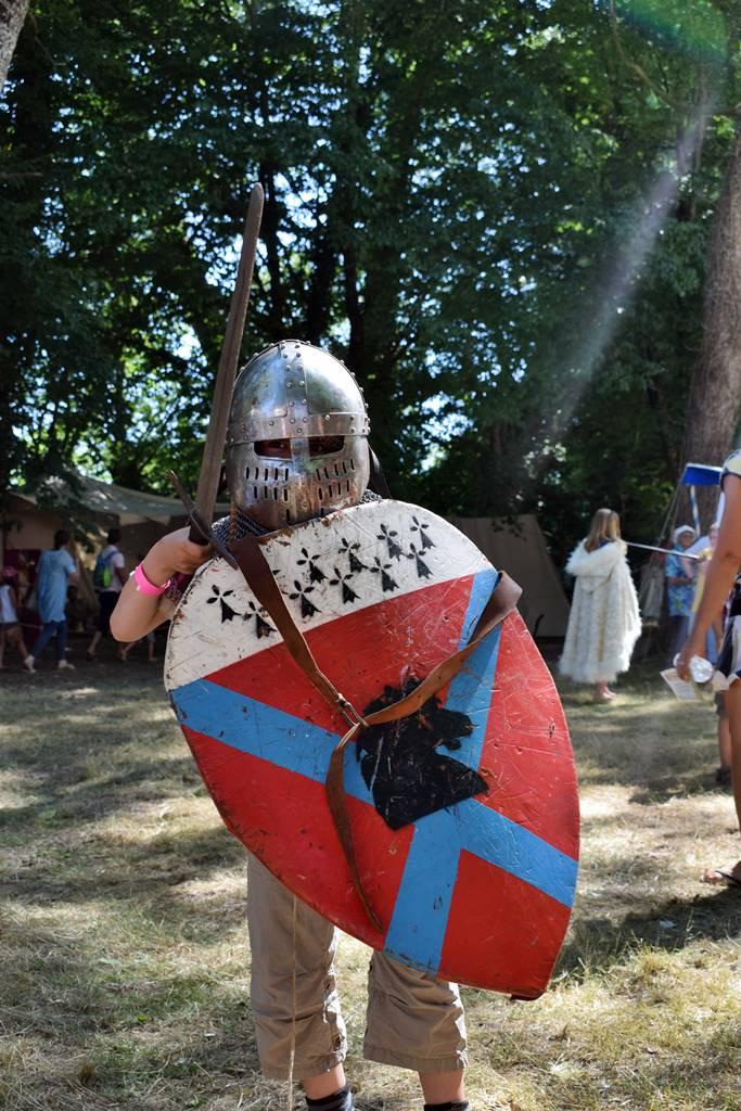 Medievales de commequiers 2016 4