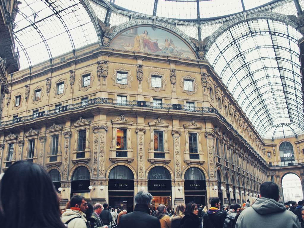 Milan 8