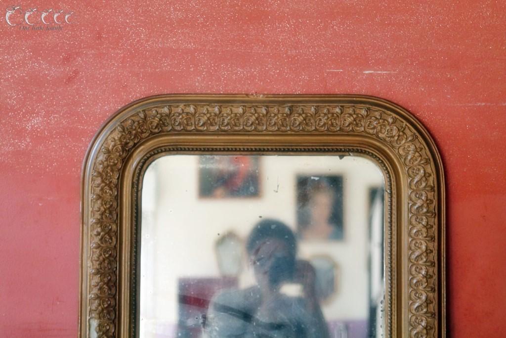 Miroir ancien 2