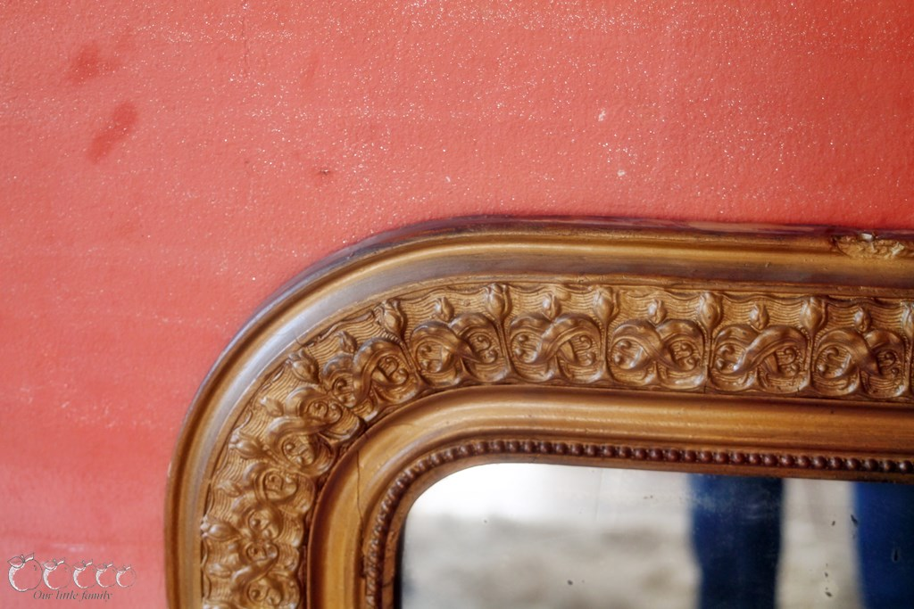 Miroir ancien 3