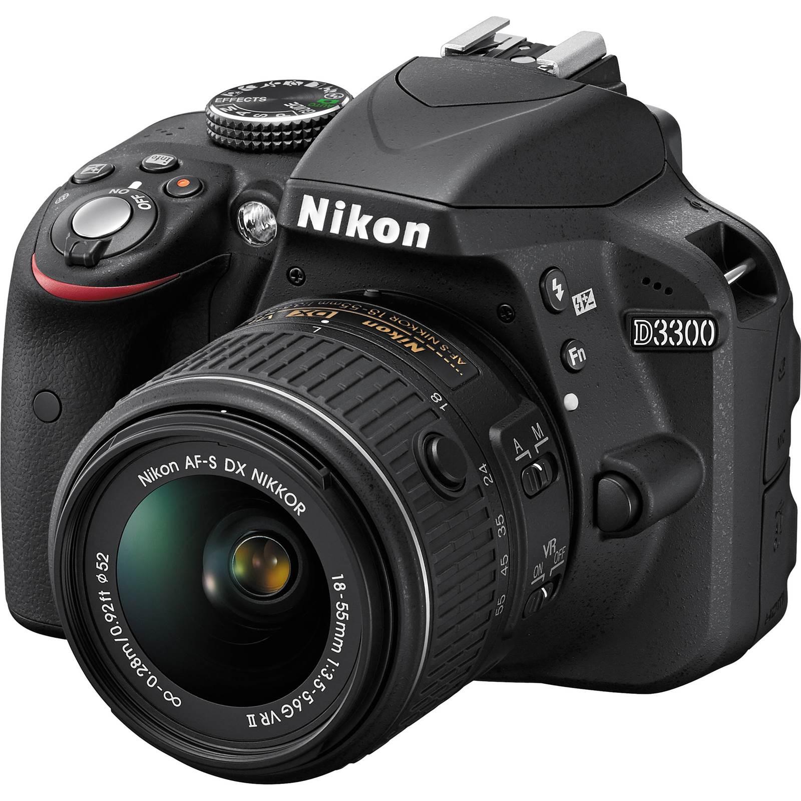 Nikon 1532 d3300 dslr camera with 1023353