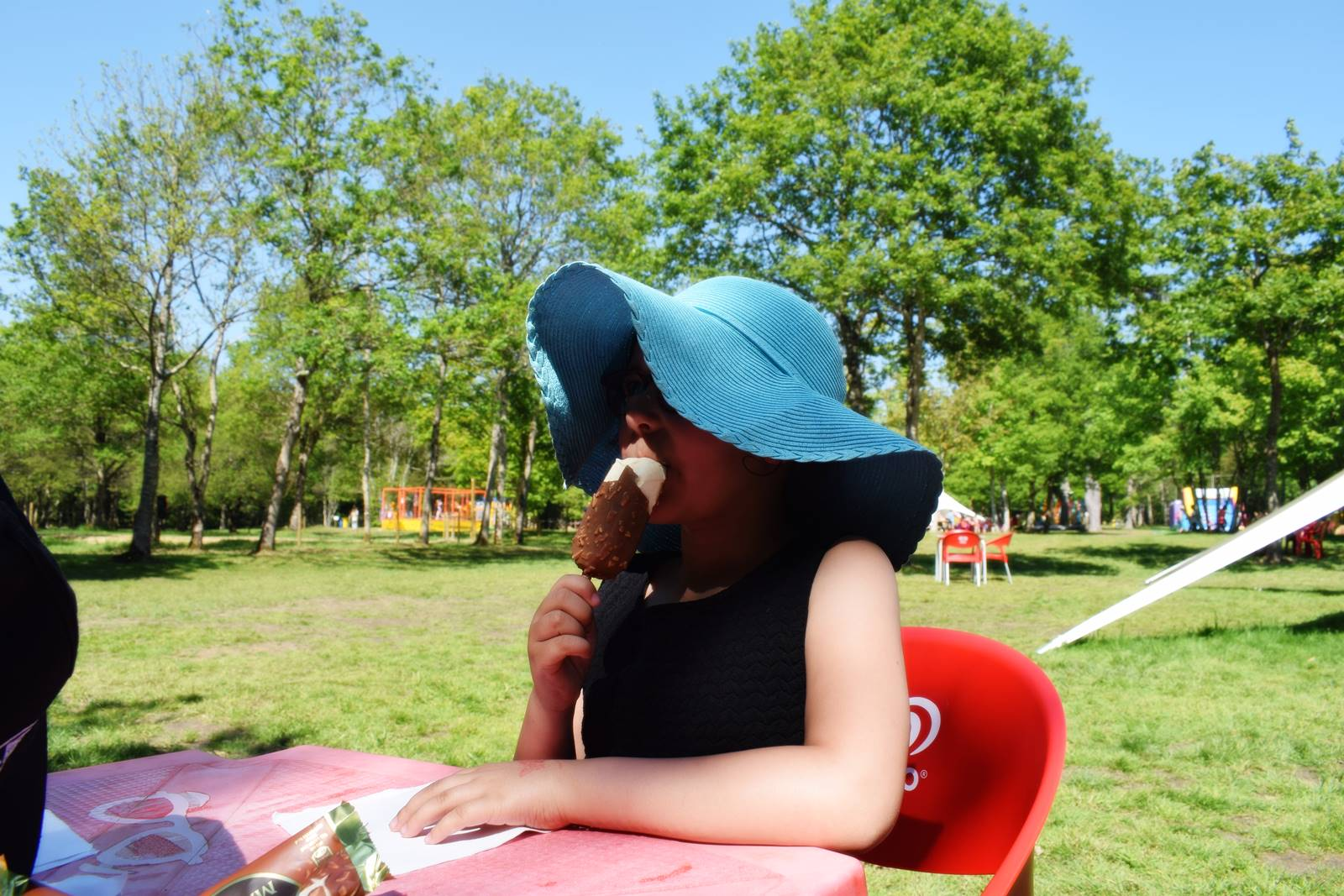 Parcofolies parc de jeux la baule 1