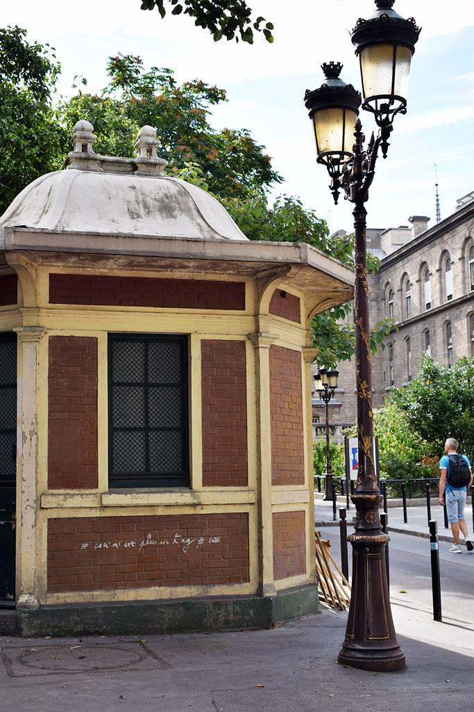 Paris en 24h isilines 12