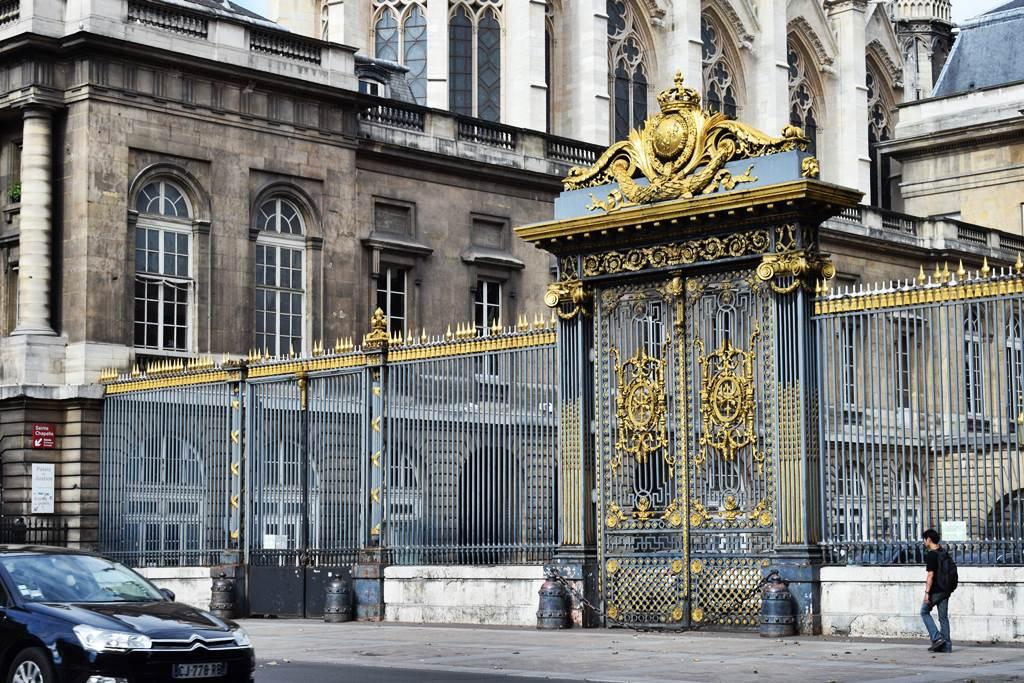 Paris en 24h isilines 18