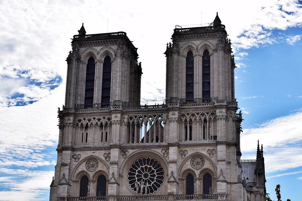 Paris en 24h isilines 21