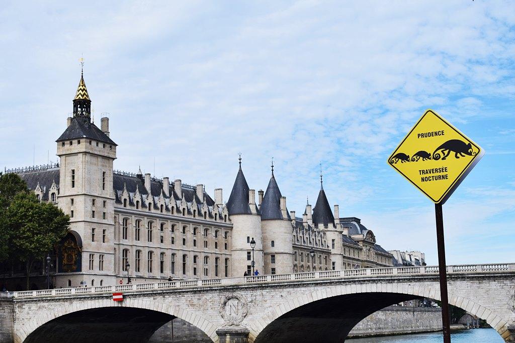 Paris en 24h isilines 29