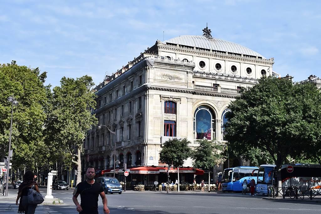 Paris en 24h isilines 3