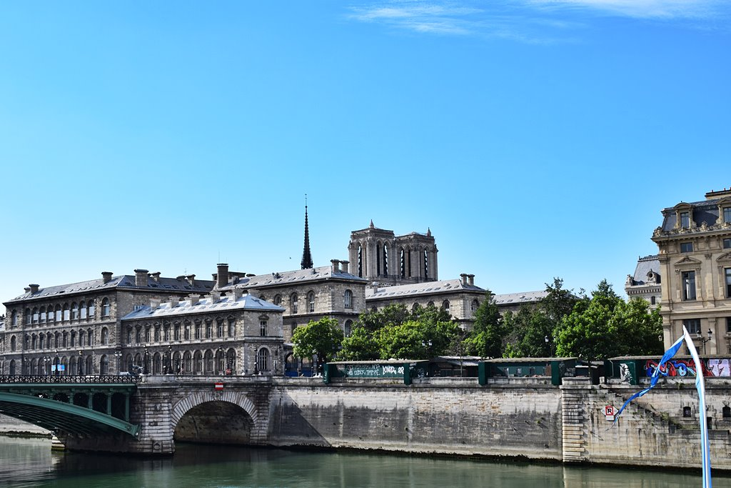 Paris en 24h isilines 4