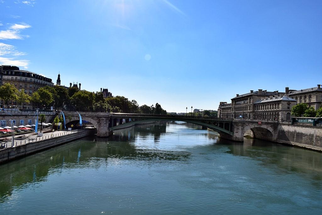 Paris en 24h isilines 6