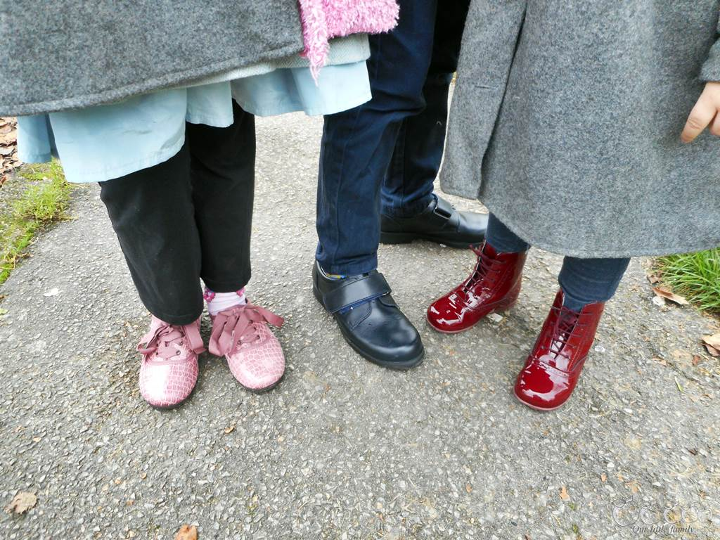 Pisamonas: des chaussures pour les fêtes de de de fin d'année f6a6b3