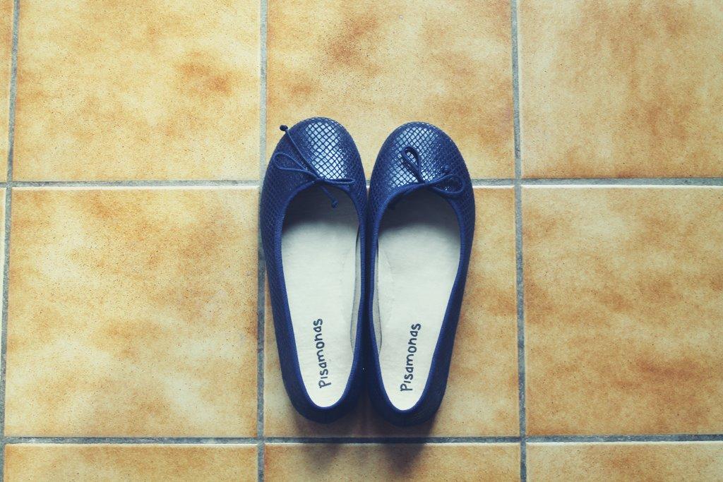 Pisamonas chaussures femme 4