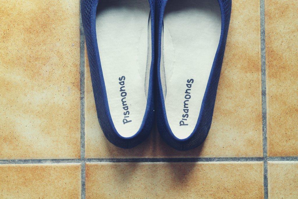 Pisamonas chaussures femme 6