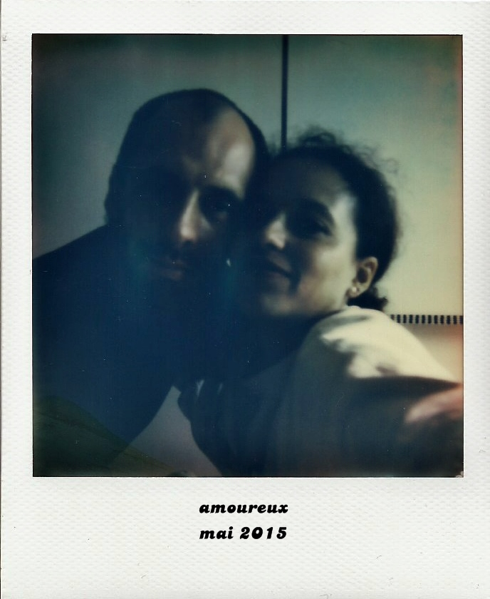 Polaroid 600 2 bis