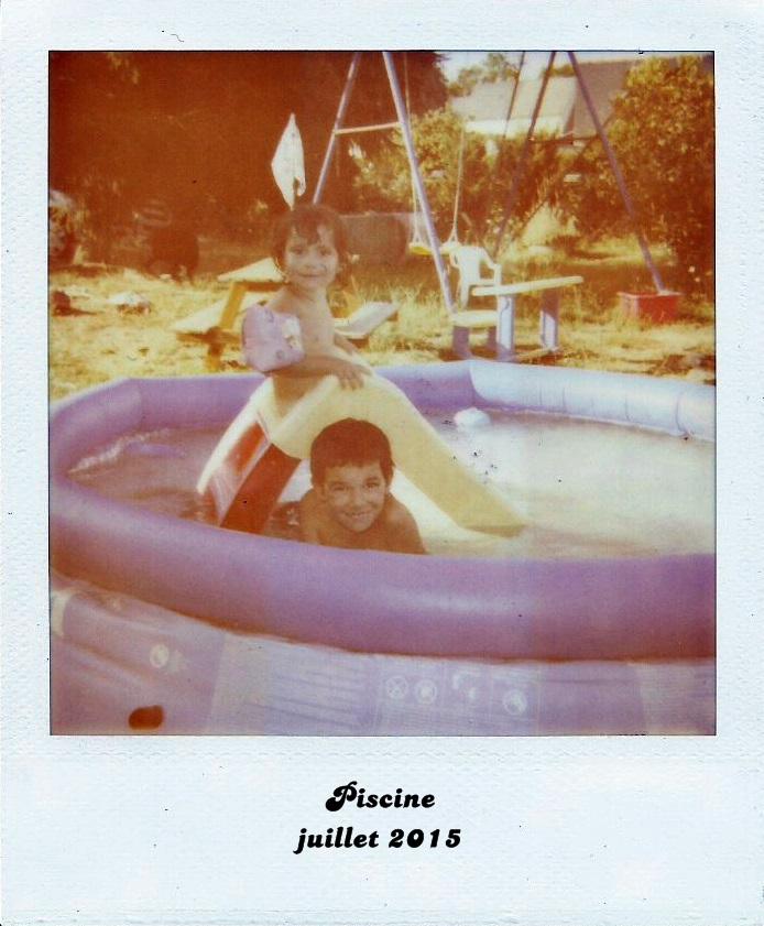 Polaroid 600 7 bis