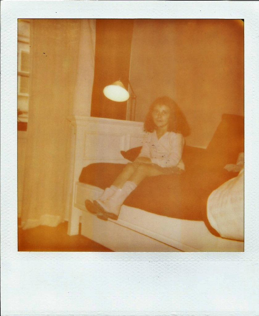 Polaroid rochelle 1